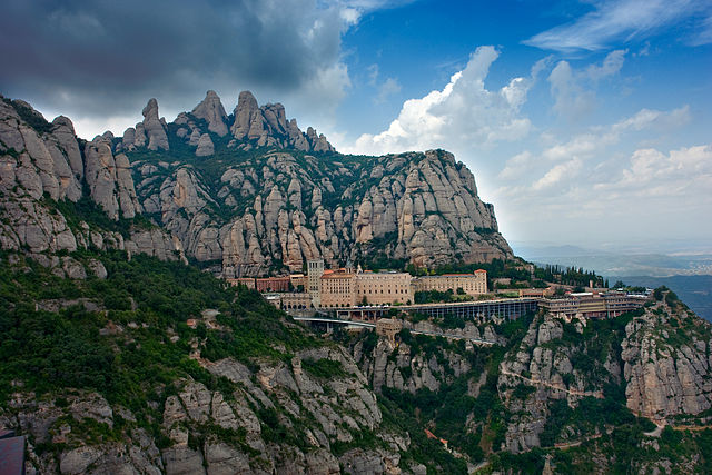 The Red Book of Montserrat