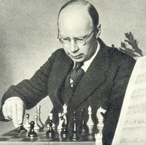 ProkofievChess