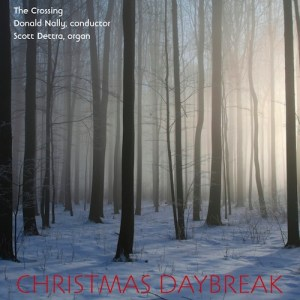 Christmas Daybreak500