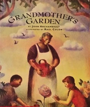 GrandmothersGarden