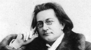 Conductor Anton Seidl