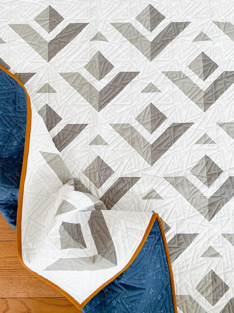Paper Planes Quilt Pattern