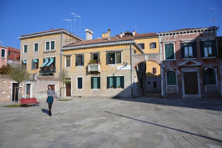 ritratto presso campo s. alvise di una venezia insolita