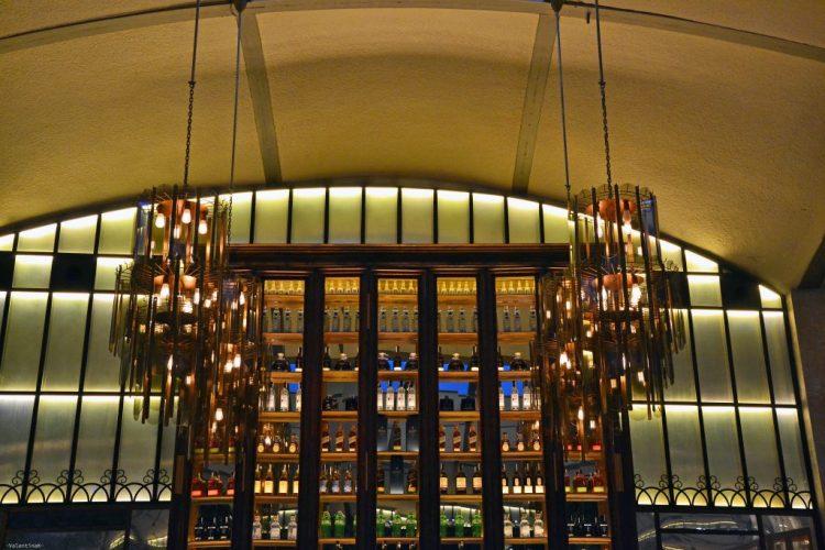 cocktail bar di el nacional