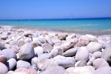8 spiagge imperdibili sull'isola di Rodi