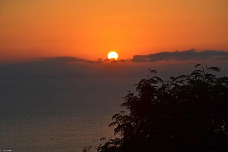 cosa fare a zacinto: ammirare l'alba dal paesino di Bochali