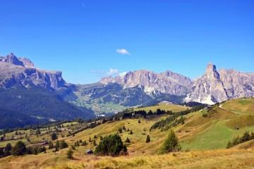 ABC dell'Alta Badia: panoramica dal Pralongià