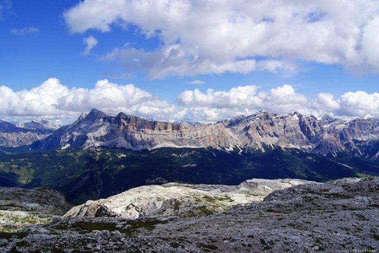 ABC dell'Alta Badia: panorami meravigliosi