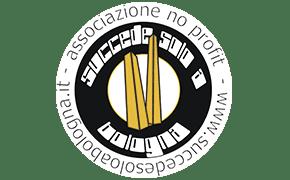 Logo Associazione Succede Solo a Bologna