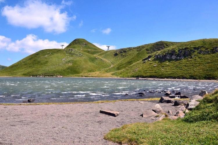 escursione al corno alle scale e al lago scafaiolo: il monte cupolino