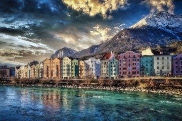 Cosa fare a Innsbruck in estate
