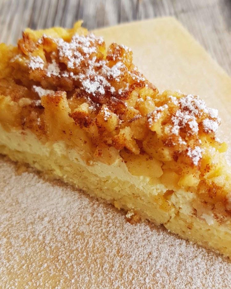 la torta della malga valparola