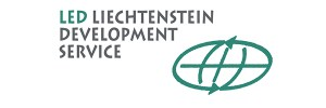 Logo of Liechtenstein Development Service