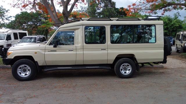 4DaySafariin Serengetiand Ngorongoro Crater