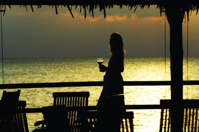 64 la gemma dell'est, zanzibar, jetty, sun set lounge