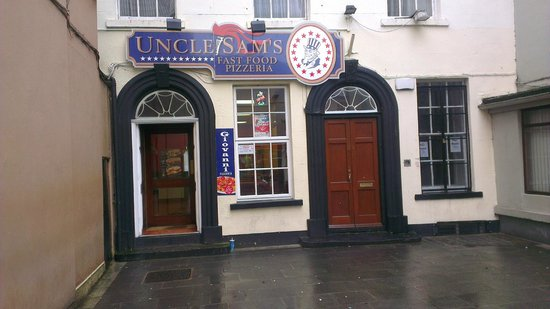 A pizza local history – iconic Kilkenny restaurant Uncle Sam's closes after 35 years