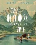 This Moose Belongs to Me?