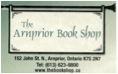 Arnprior Book Shop