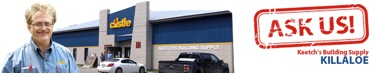 Keetch's Building Supply