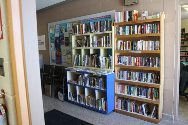 Books for Sale by donation