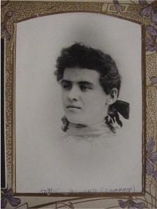 Annie Boland (Zummach)