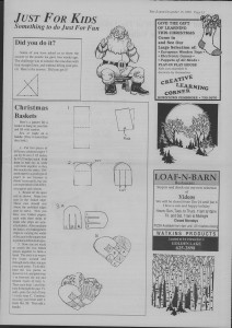Laker Issue 31, 1988-8