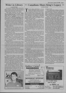 Laker Issue 34, 1988-5