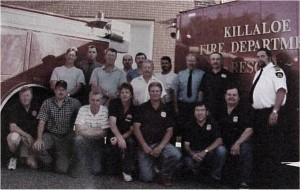 killaloe fire department 4. wcmd