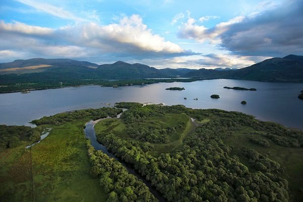 Killarney Official Website For Killarney County Kerry