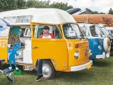 Dubs at the Lake a retro success