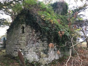 Killegy Chapel