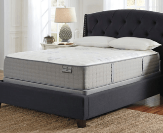 Destin Beach Ltd Queen Mattress