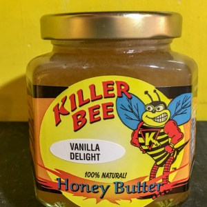 Honey Butters