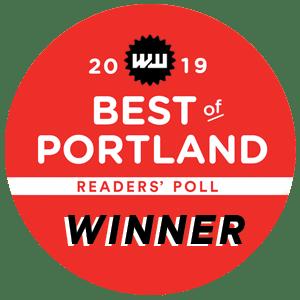 Portland's Best Burger 2019
