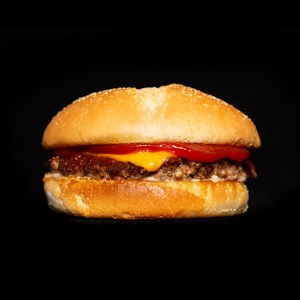 Purist Burger