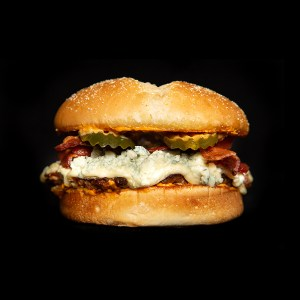 Teemah Burger