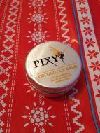 Pixy - Coconut Lip Balm