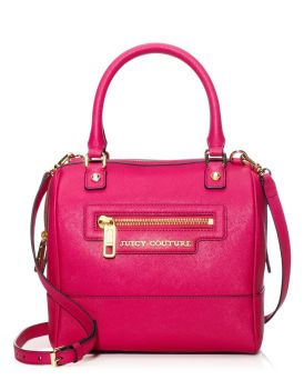 Juicy Couture €120 - Sophia Leather Steffy Bag