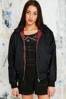 Vintage Renewal €75 - Harrington Jacket in Black http://www.urbanoutfitters.com/uk/catalog/productdetail.jsp?id=5415402150091&parentid=WOMENS-COATS-JACKETS-EU