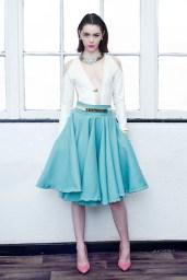 Elevate Major Midi Skater Skirt £55/€67 - http://www.dancingdollsuk.com/product/elevate/