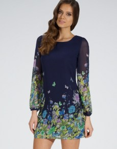 Yumi €55 - http://www.lipsy.co.uk/store/yumi/yumi-butterfly-floral-print-dress/product-is-BR01809_031