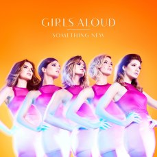 "Girls Aloud ""Something New & On The Metro"""