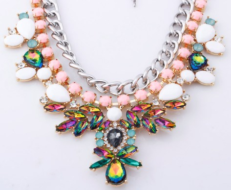 Love Accessories €24.50 - http://www.loveaccessories.ie/product/fabulicious/