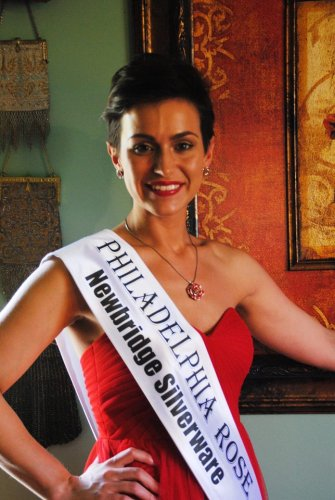 Maria Walsh Rose of Tralee