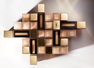 Yves Saint Laurent – Fusion Ink Foundation