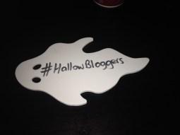 HallowBloggers Dublin Bloggers Meetup