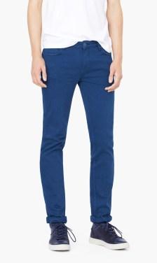 Mango €49.95 - Slim Fit Patrick Jeans http://bit.ly/1KkoOaE