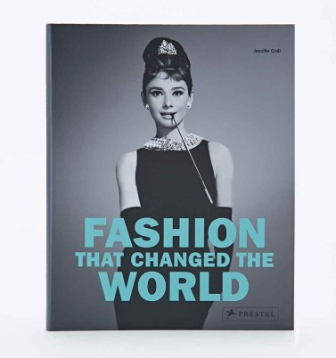Fashion That Changed the World Book €20 http://bit.ly/11wKZLv
