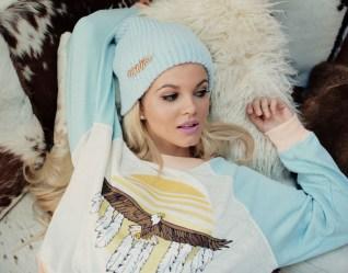 Wildfox €126 - Eagle Kim's Sweater http://bit.ly/1qiAg2d
