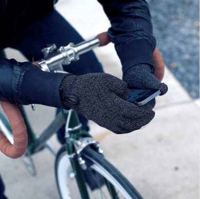 Mujjo €29.95 - Double-Layered Touchscreen Gloves http://bit.ly/1vfKhiB